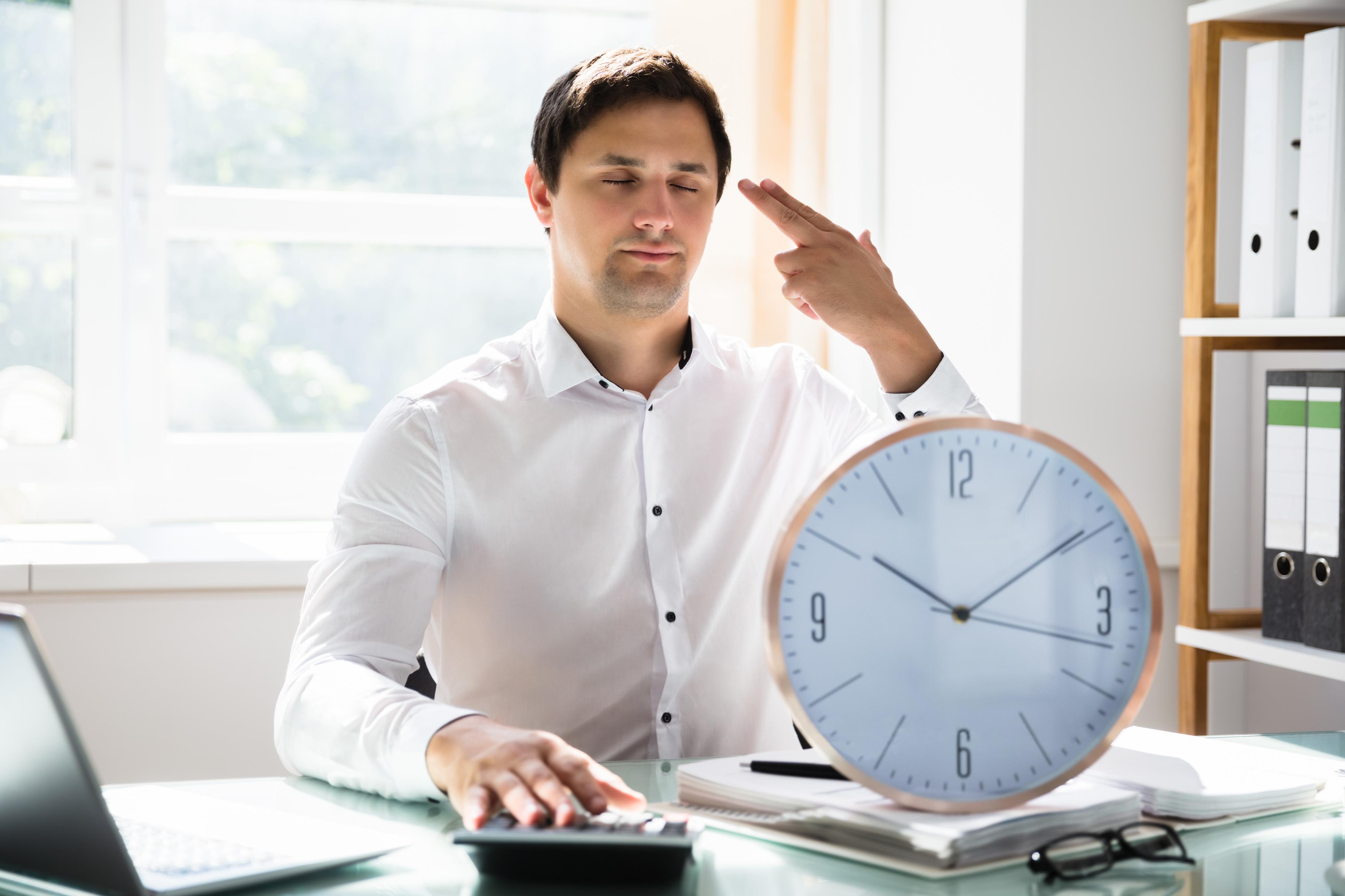 Zeitentkoppelt Geldverdienen. Geht das?