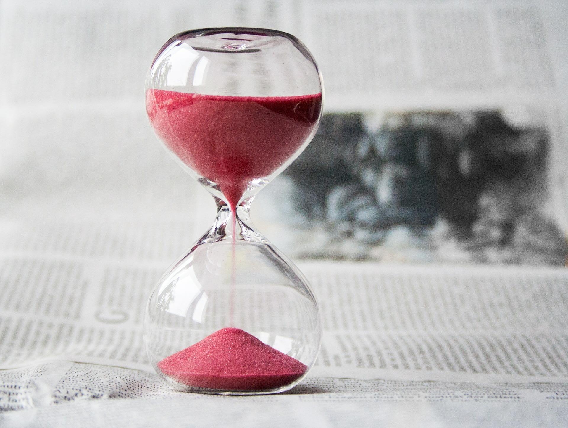 Mitarbeiterpotenziale optimal ausschöpfen. Sind flexible Arbeitszeiten die Lösung?
