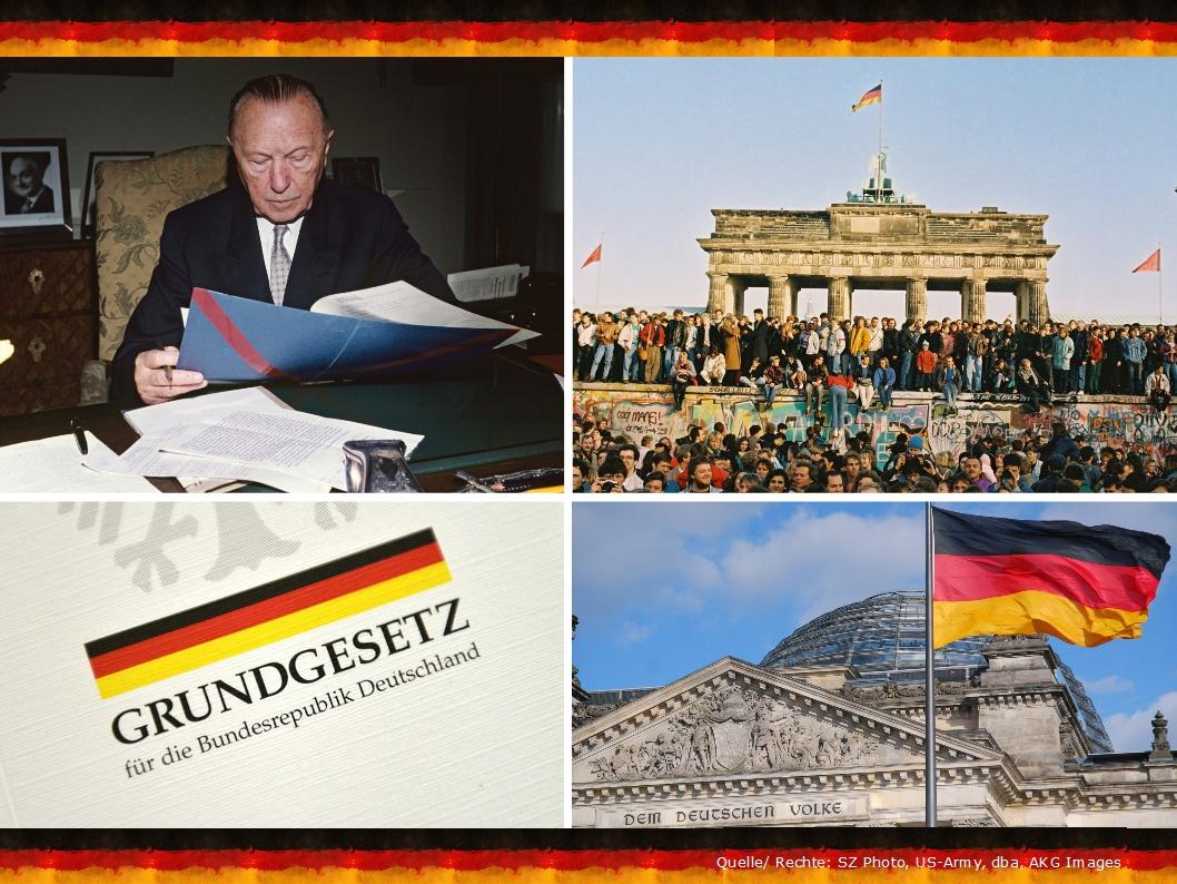 Freiheit und Frieden – 75 Jahre Kriegsende, Teil 2.