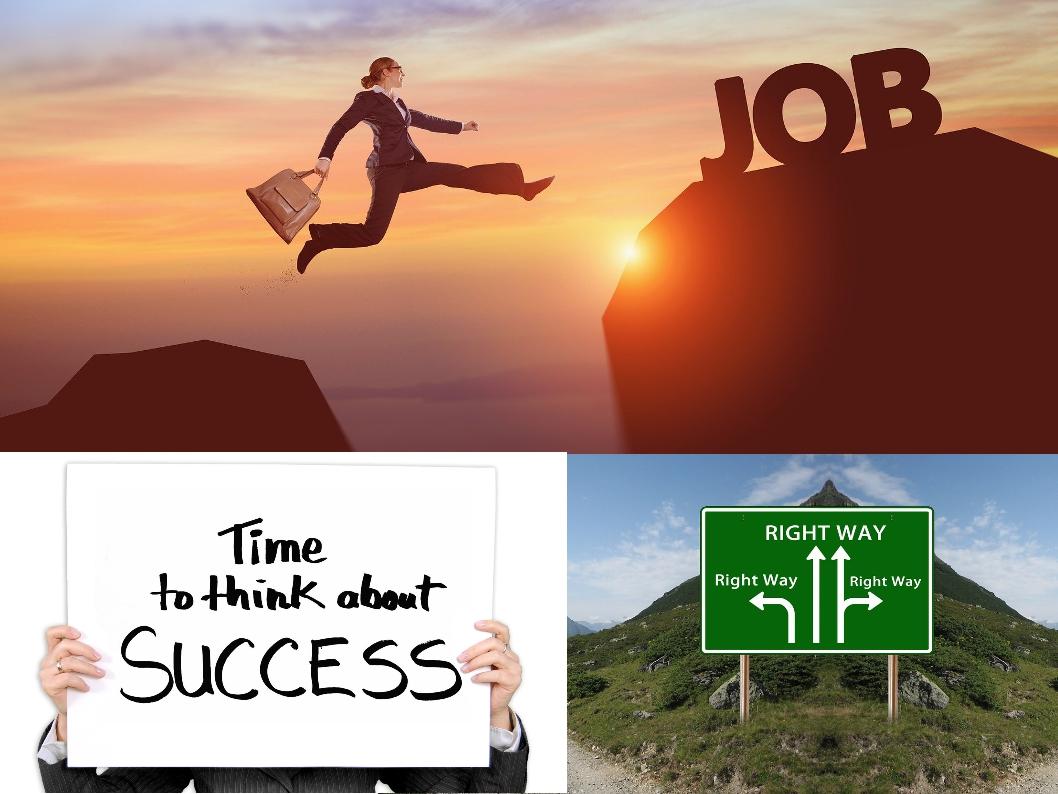 Was bedeutet Karriere? Teil 2.